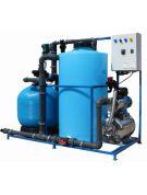 Система очистки воды АРОС-2