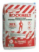Противогололёдный реагент ROKCMELT Mix (до -25°C)