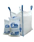 Соль техническая ГАЛИТ (помол № 3) (25 кг) эффективен до -12ºС
