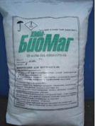 БИОМАГ (Бишофит) (25 кг) эффективен до -25ºС