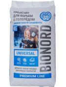 БИОНОРД универсальный (25 кг) эффективен до -30ºС