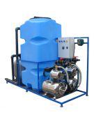 Система очистки воды АРОС-5